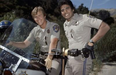 Polícia de Trânsito da Califórnia