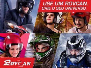 1º Bonito Motorcycle tem a Rovcan como sua grande patrocinadora.
