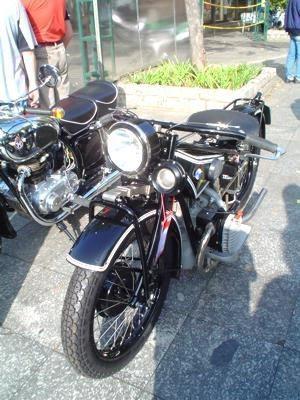 3º Encontro Moto&CIA Classic