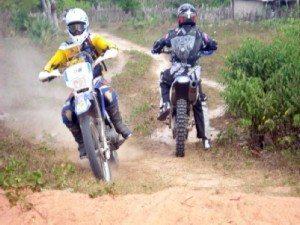 30 e 31 de outubro - 7ª edição do Rally Parnacorreia, Ceará