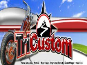 8º Tricustom
