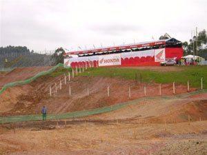 Abertura do Paddock da final do Mundial de Motocross será na sexta-feira