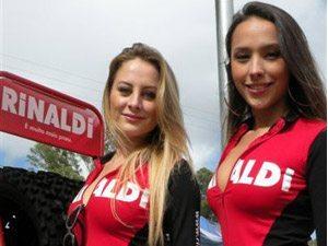 Ação promocional da Rinaldi segue para Canelinha (SC)