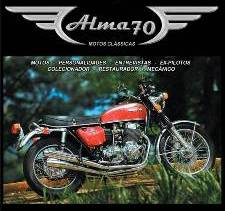 Alma 70 será lançado dia 7 em São Paulo