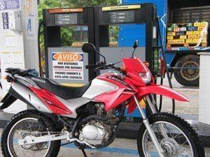 Foto: Gasolina ou álcool, boa ou ruim - Bitenca