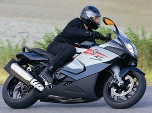 As novas BMW K 1300