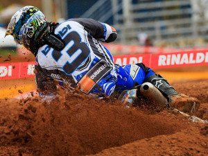 Foto: Com resultados históricos, Balbi liderou o Brasil mais uma vez no Motocross das Nações