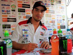 Foto: Após a etapa italiana Balbi volta ao Brasil para se unir aos outros representantes que disputarão o MXDN
