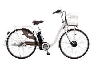 Bicicleta da Sanyo