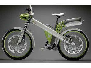 Bicicletas elétricas, a onda chinesa