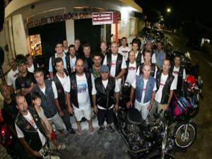 Foto: O Yankees Truck Bar, do motociclista Márcio Machado, será uma das novidades do Bikerfest 2010