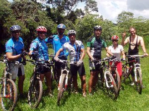 Bikers de Brasília voltam ao Piocerá em busca de títulos