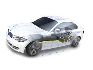 BMW Active E Concept é o Série 1 elétrico
