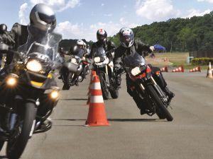 BMW Motorrad Brasil define calendário do Rider Training 2011
