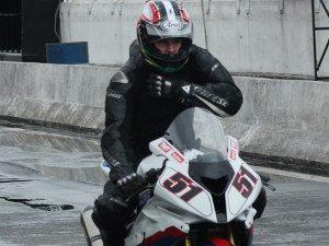 Foto: Cachorrão larga na pole na penúltima etapa do TNT SBK