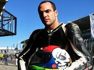 Campeão do Superbike Series, Diego Pretel quer encerrar ano com mais uma vitória