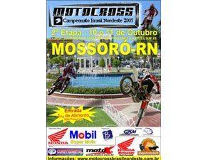 Campeonato Brasil-Nordeste de Motocross - temporada 2009