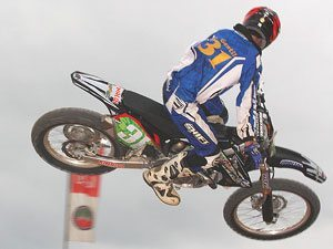 Campeonato Catarinense de Supercross abre dia 20 com prova noturna
