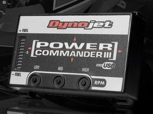 Foto: Power Commander - Dyno Jet - Divulgação