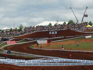 Capinzal na expectativa para mais uma etapa do Riffel Motocross