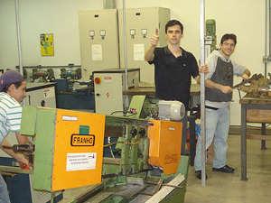 Carros ecológicos a caminho de Interlagos: Será dada a largada para a maratona da eficiência 2010