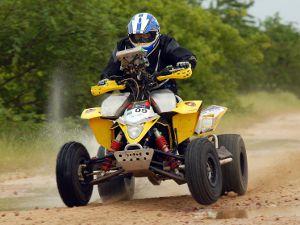 Categoria quadriciclos será novidade no Rota Sol 2011