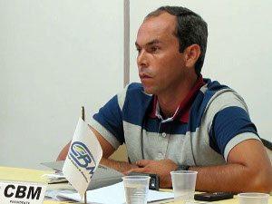 Foto: Breno Beltrão é o novo diretor nacional de Rally Cross-Country e Baja da CBM - Foto de Adriano Winckler/Divulgação CBM