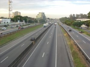Foto: Divulgação CCR Nova Dutra