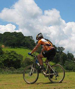 Climbiker em Itamonte