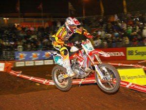 Com novidades para 2010, Arena Cross comemora resultados