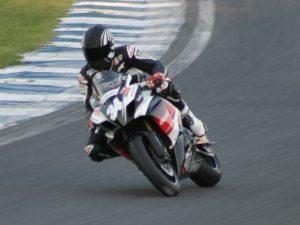 Foto: BiraSportspeed / Y.Sports - Segundo na prova, Corano garantiu a liderança do Pirelli Superbike