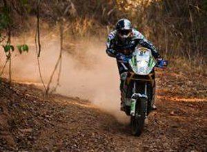 Foto: Theo Ribeiro/www.webventure.com.br - Marc Coma superou José Hélio no segundo dia de prova