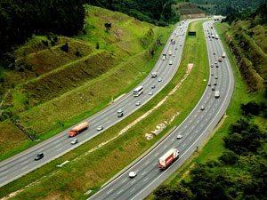 Como pagar rodovias?