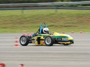 Competição Fórmula SAE bate recorde de inscrições