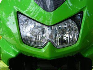 Copa Kawasaki Ninja 250R é disputada em vários países