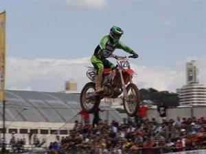Copa Pró Moto de Motocross – 5ª etapa.