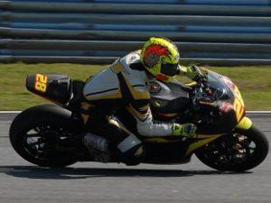 Foto: Cláudio Kolodziej - Zandavalli corre pela segunda vitória consecutiva em Interlagos