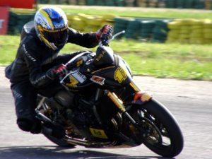 Danilo Lewis é o grande campeão da 3ª etapa do Racing Festival