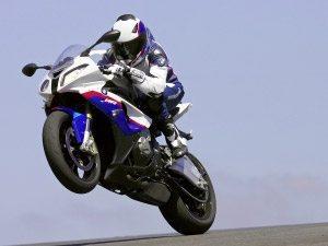 Desafio Superbike: Alex Barros tenta bater recorde em Interlagos com a nova BMW S 1000 RR.