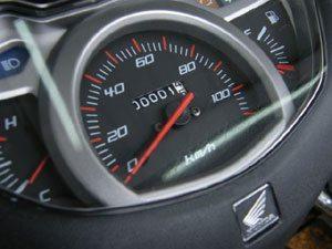 Diário da Motocicleta – Honda LEAD 110