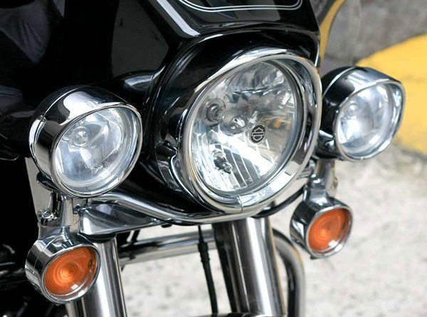 Dicas de acessórios Harley Davidson