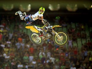 É neste domingo a grande final do Night of The Jumps em Fortaleza