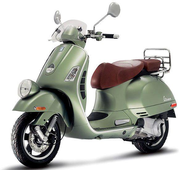 Em busca da moto ideal: Scooters!