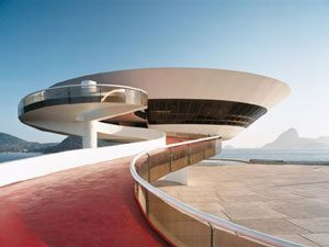 Foto: MAC - Museu de Arte Contemporânea