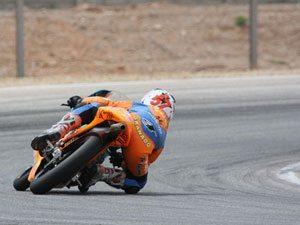 Entre os Top Ten, Eric Granado inicia os treinos na Espanha