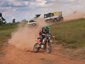 Equipe Petrobras Lubrax pronta para sua 23ª participação no Rally Dakar