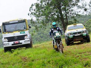 Equipe Petrobras Lubrax pronta para  sua 24ª participação no Rally Dakar repleta de novidades