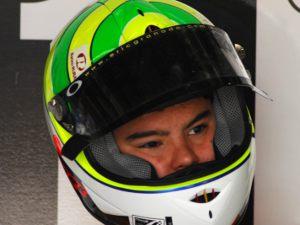 Eric Granado será o representante brasileiro no Campeonato Europeu 125GP