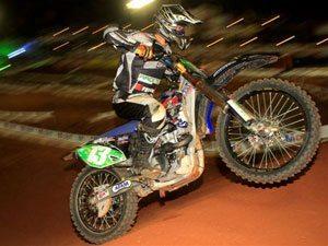 Foto: Pipo ficou com o terceiro lugar em Capim Branco