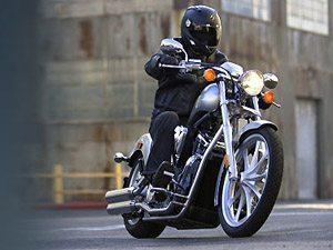 Foto: Honda Fury - Divulgação Honda US.